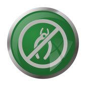 Illustrazione dell'icona di vettore — Vettoriale Stock