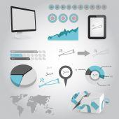 Illustratie van vector pictogram — Stockvector