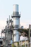 Power generator plant — Stock Photo