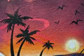 городское искусство — Стоковое фото