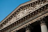 Paris La madeleine Kilisesi — Stok fotoğraf