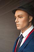 Men's fashion — Foto Stock