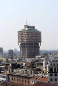 Panorama of Milan — Stock Photo