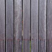 ウッド フェンスの背景 — ストック写真