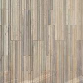 Artificial wood plank — Stockfoto