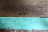 Gamla trä planka — Stockfoto
