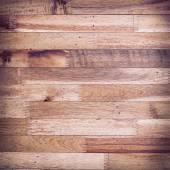 Fond de la planche de bois brun — Photo