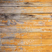 Timber wood brown plank background — Photo