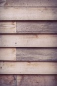 Brown wood barn plank weathered texture background — Foto de Stock
