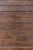 Wood brown plank background — Stock Photo