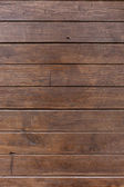 Wood brown plank background — Stockfoto