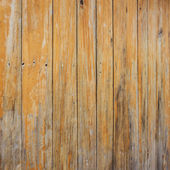 Timber wood brown plank background — Stock Photo