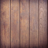 Wood brown wall plank background — Stock Photo