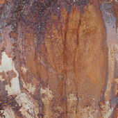 Metal rusty corroded texture background — Stock Photo