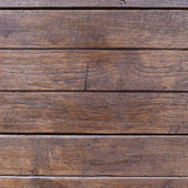 Timber wood brown wall plank background — Stock fotografie