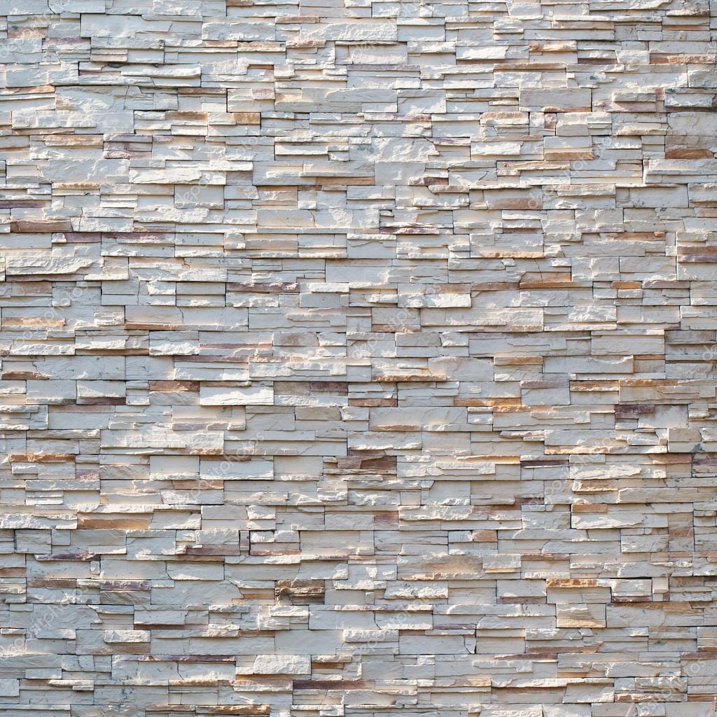 Fondo de textura de piedra de dise o moderno de pared - Pared de piedra interior ...
