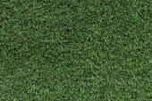 Artificial green grass, grass texture background — Stock Photo