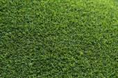 Artificial green grass, grass texture background — Foto de Stock