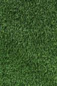 Artificial green grass, grass texture background — Stockfoto