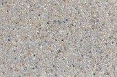 Фон из песка и мелкой гравий камень текстуры — Стоковое фото