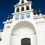 Hermitage of El Rocio — Stock Photo #55732513