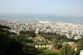 Haifa, Izrael — Stock fotografie