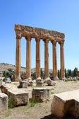 Baalbek, Lebanon, Middle East — Stock Photo