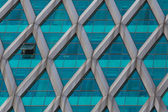 Office building structure — Stock Photo