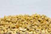 Rose Cashew nuts — Stock Photo