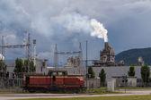 Cena industrial — Foto Stock