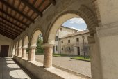 Templo de ornella, italia veneto — Foto de Stock