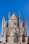 Orvieto Cathedral — Stock Photo