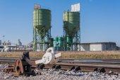 産業場面 — ストック写真