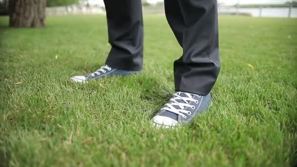 vyholene kundy nohy v akci