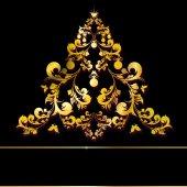 Christmas,New Year design — Stockvektor