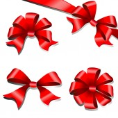 Bows design — Vector de stock