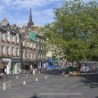 Постер, плакат: Edinburgh Scotland3