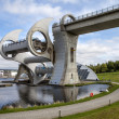 Falkirk Wheel, Scotland 4 — Stock Photo #52289091