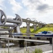 Falkirk Wheel, Scotland 8 — Stock Photo #52289223