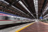 Kuala Lumpur old railway station. — Stockfoto