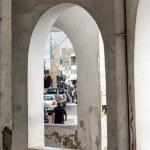 Passage, Monastir, Tunisia — Stock Photo #58494125
