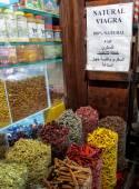 Spices Shop — Stock Photo