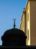 Istanbul contrasts — Stock Photo