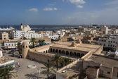 View on the Mosque in Sousse, Tunisia — ストック写真