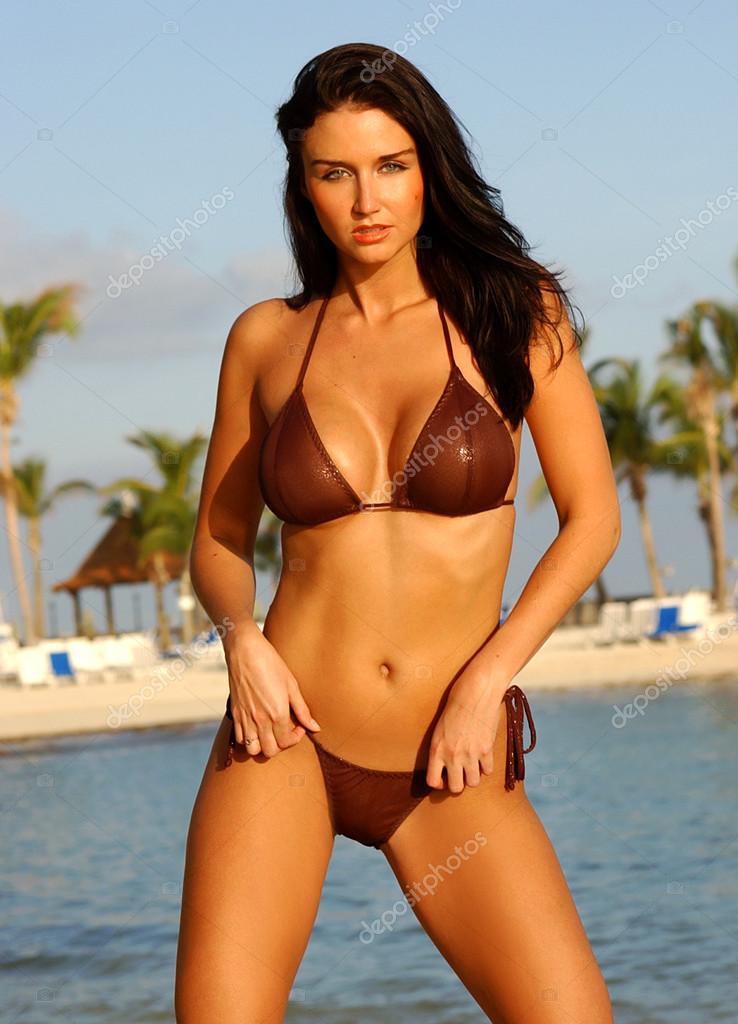 Can String bikini ocean much necessary