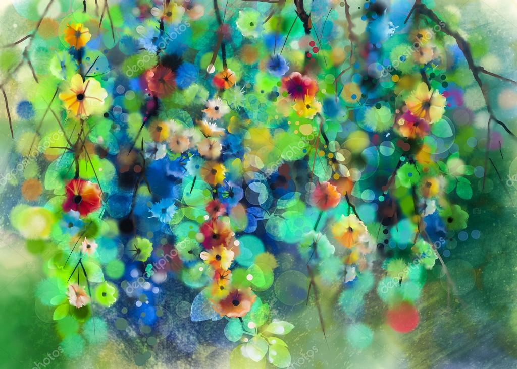 Grune Farbe Html :  grüne Blätter Farbe mit Bokeh — Stockfoto © Nongkranch #84879224