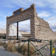 Rhyolite Ghost town — Stock Photo #53715859