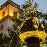 Macau Cathedral (The Historic Centre of Macau) — Stock Photo #61991087
