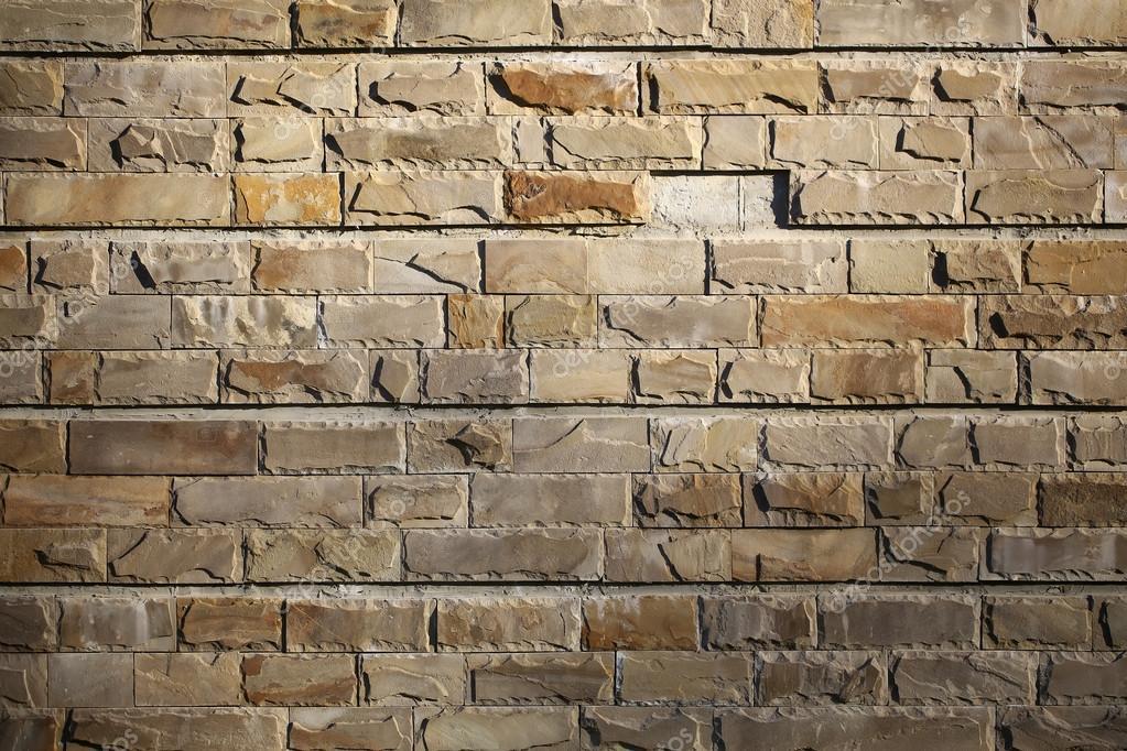 Oude lege muur stockfoto 94934792 - Graham en bruine behang ...