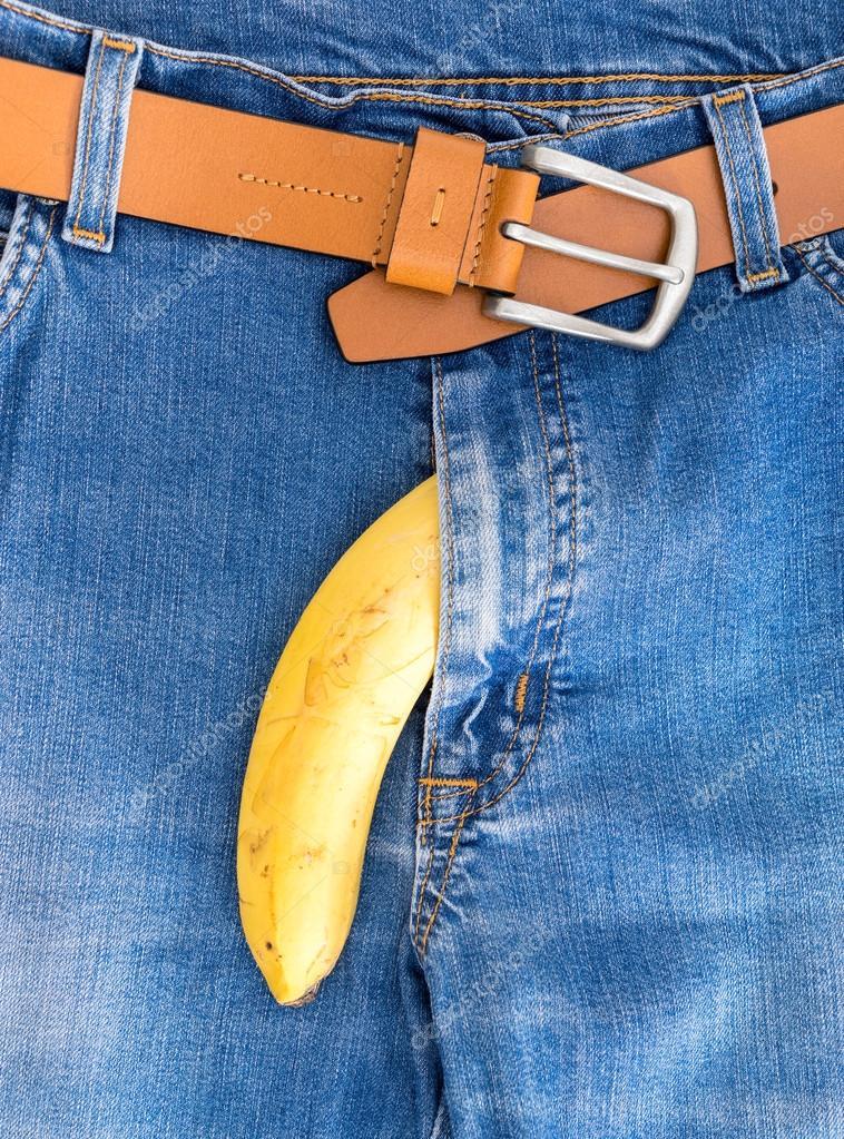 Джинсы Бананы Доставка